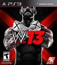Matchmaking WWE 13