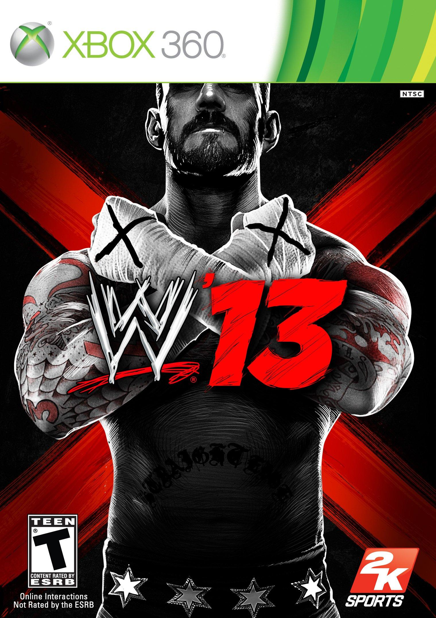 wwe 2k13 game free download for pc full version