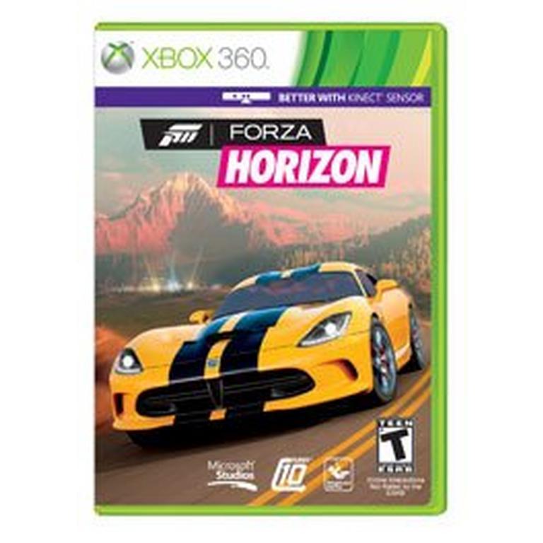 forza horizon xbox 360 free download