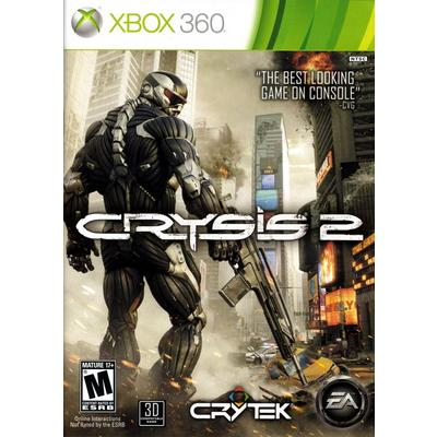 Crysis 2 Maximum