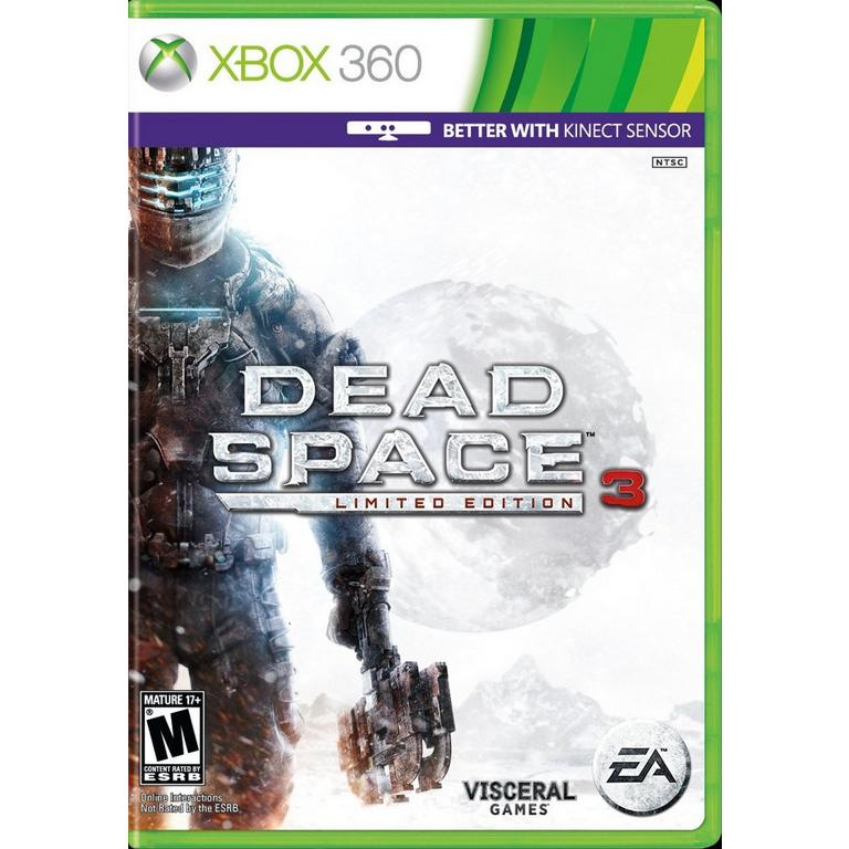 Electronic Arts Dead Space 3 Xbox 360 Available At GameStop Now!