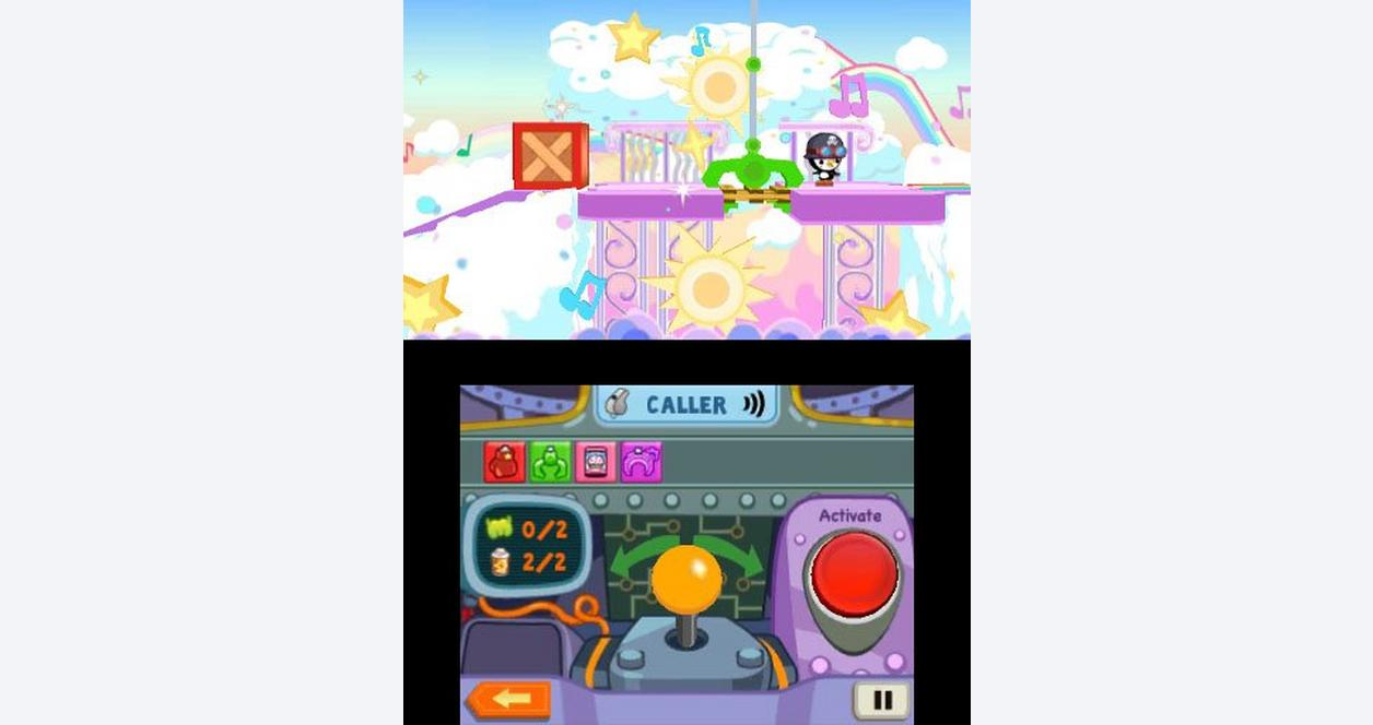 Moshi Monsters Moshlings Theme Park
