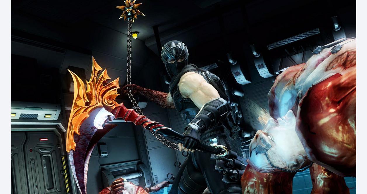 Ninja Gaiden 3 Razor's Edge