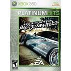 Need For Speed: Most Wanted Platinum Hits