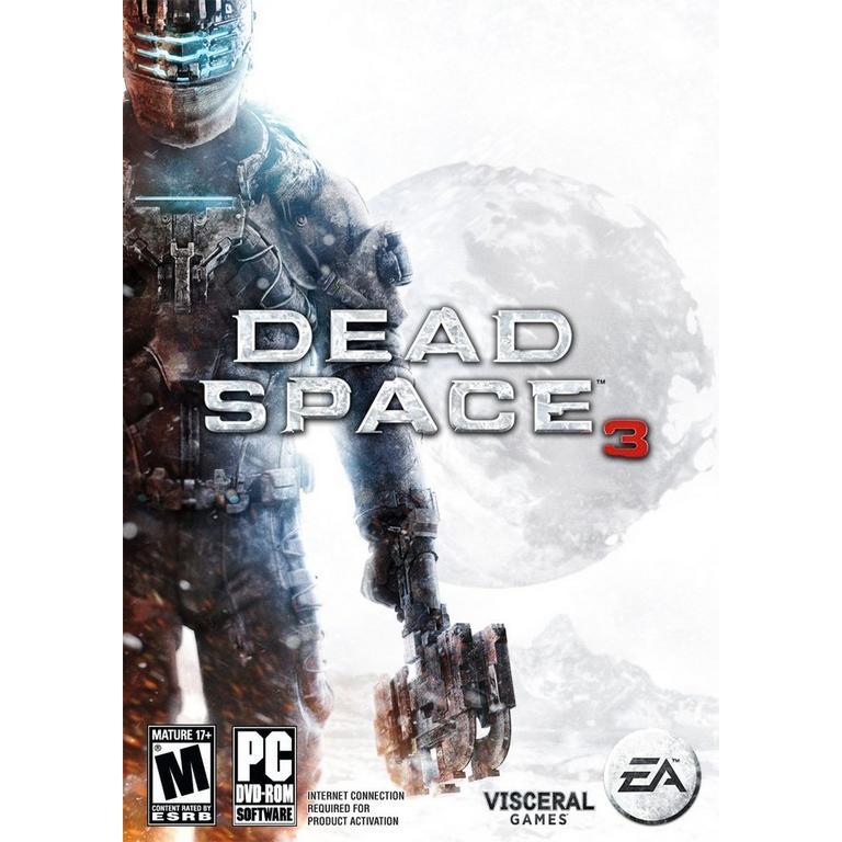 Dead Space 3 Pc Gamestop