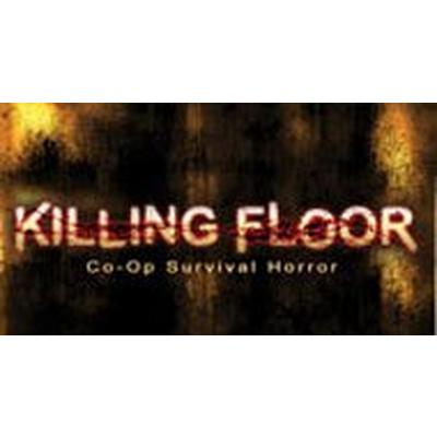 Killing Floor - Steampunk Character Pack