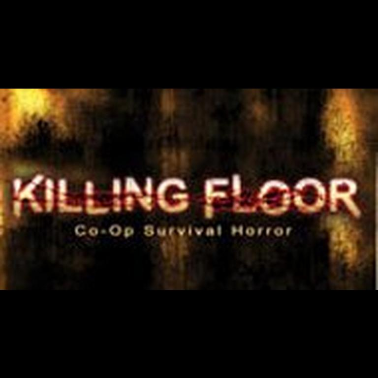 Killing Floor: PostMortem Character Pack