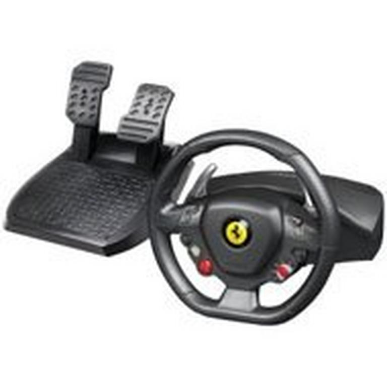 Xbox 360 Ferrari 458 Racing Wheel