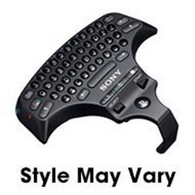 PS3 Wireless Keypad