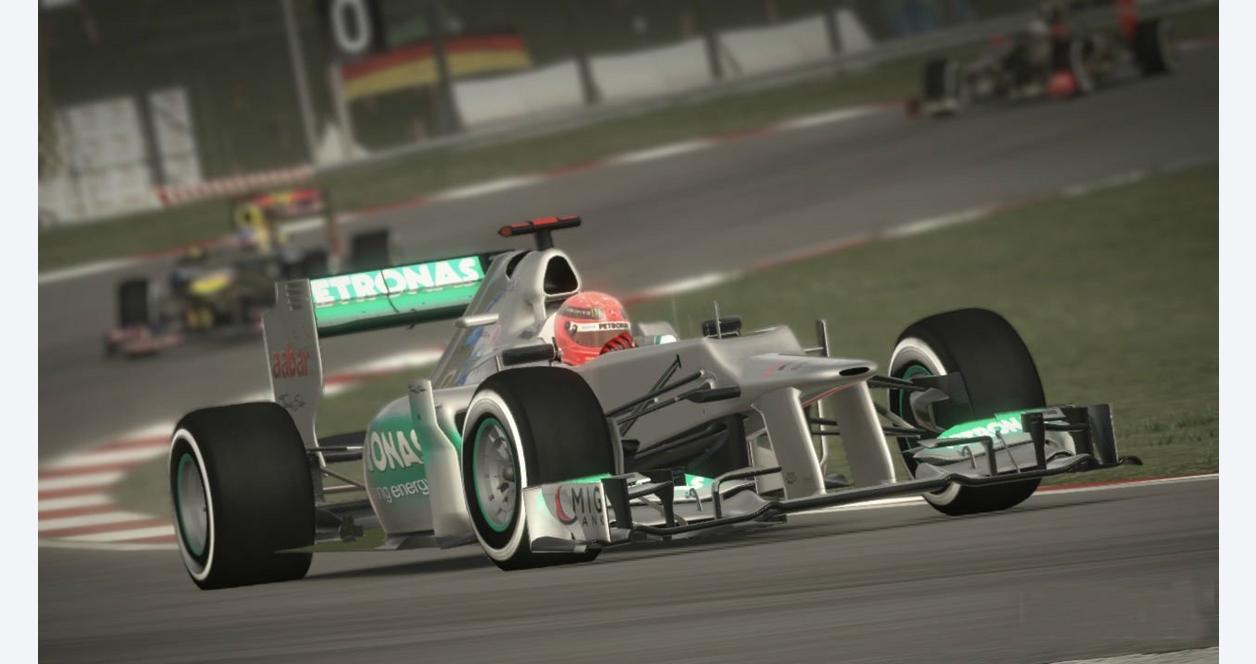 F1 2012 | PlayStation 3 | GameStop