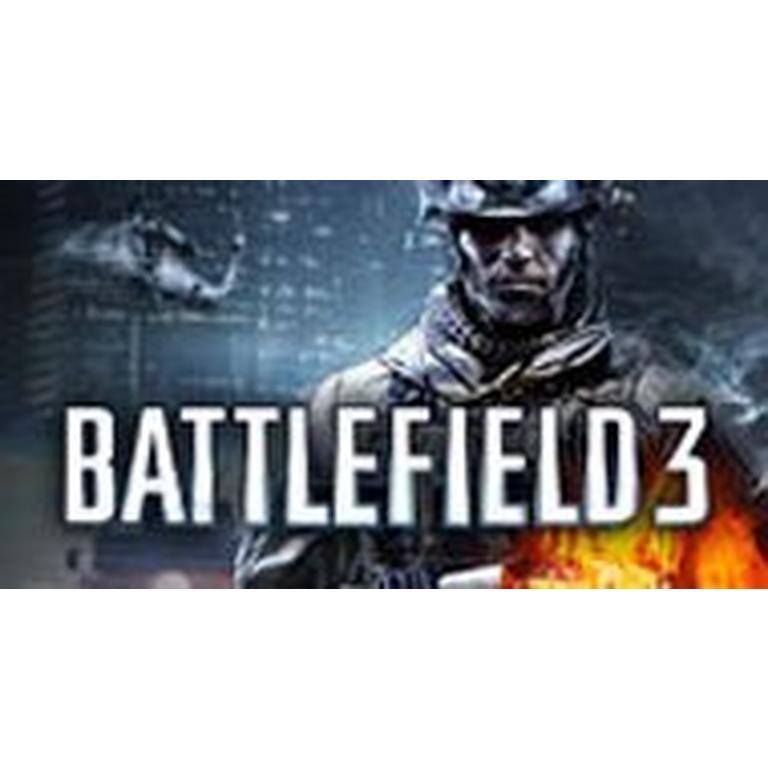 Battlefield 3 Ultimate Shortcut