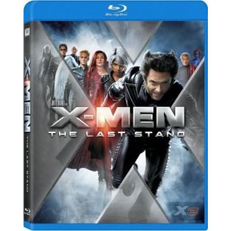 X-Men 3: Last Stand
