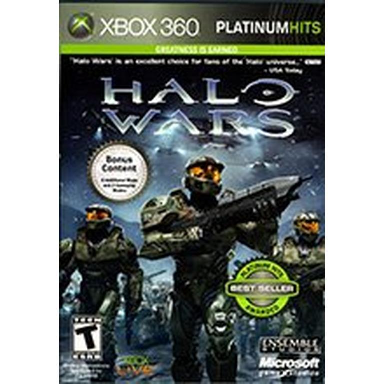 Halo Wars DSV