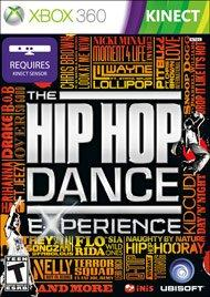 The Hip-Hop Dance Experience | Xbox 360 | GameStop