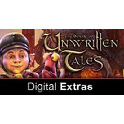 The Book of Unwritten Tales - Digital Extras