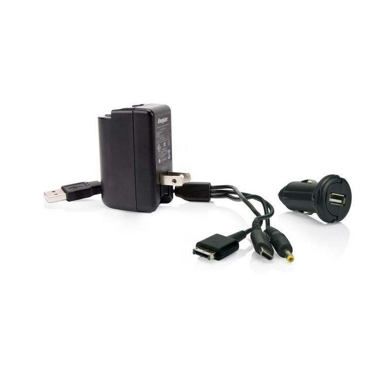 AC Adapter for PlayStation Vita and Sony PSP