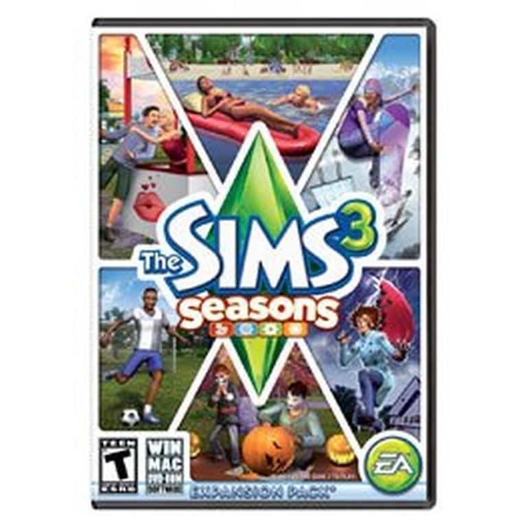 Sims 3 Ep 08 – Meta Morphoz