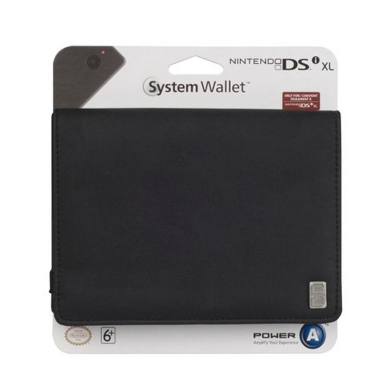 3DS XL/DSi XL Wallet