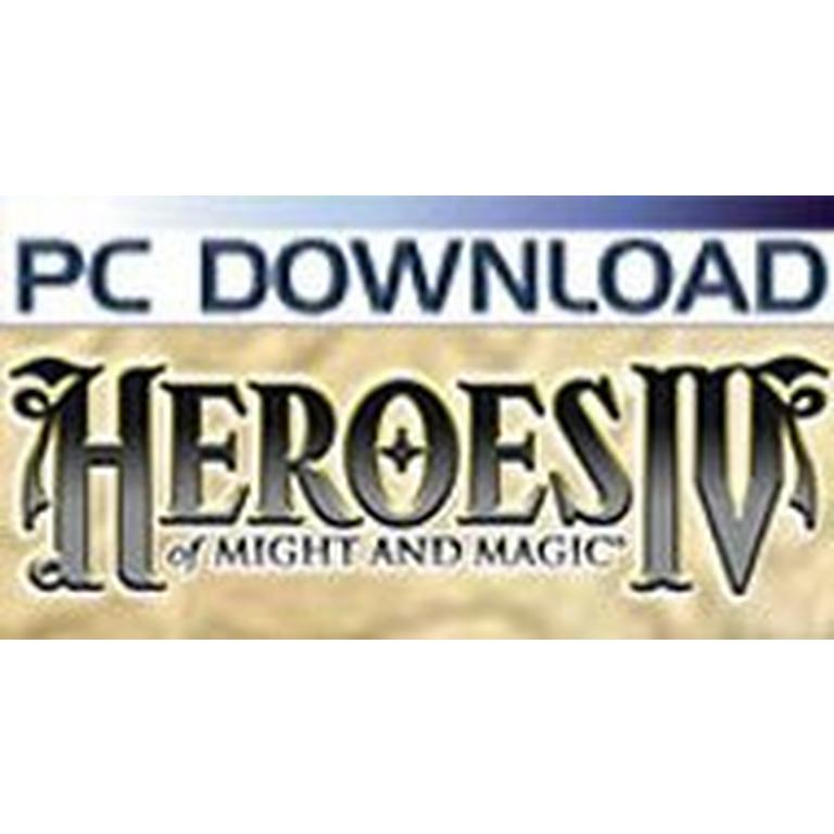 Heroes of Might and Magic IV Complete