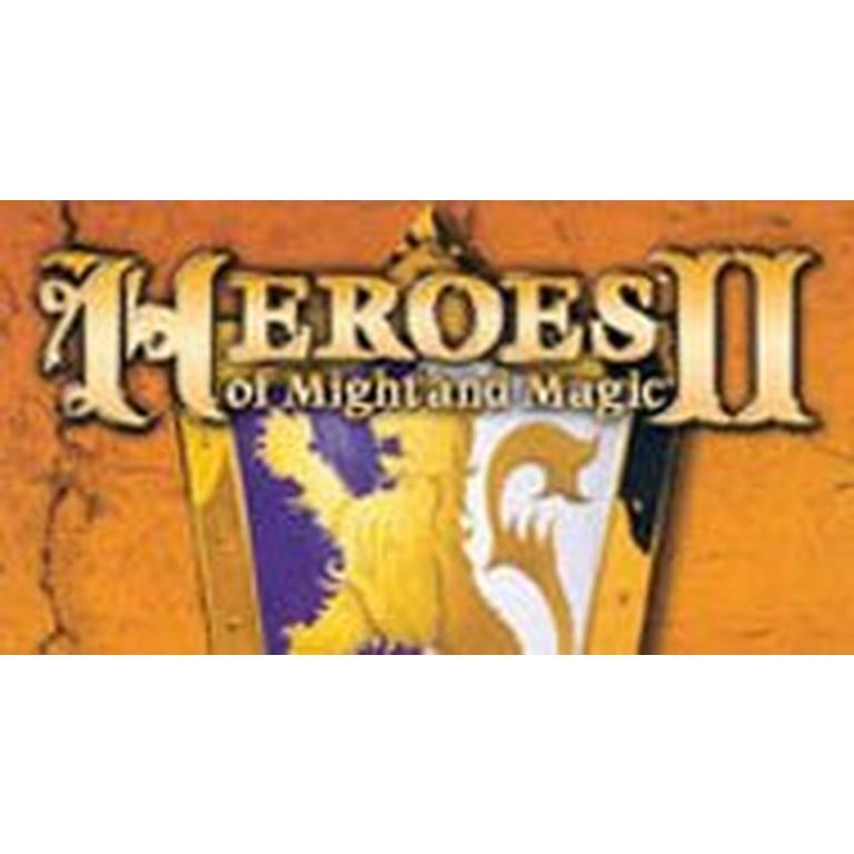Heroes of Might and Magic II: Gold Edition