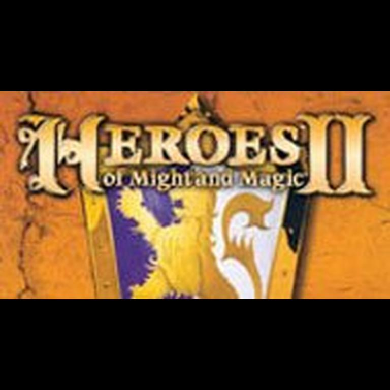 Heroes Of Might And Magic Ii Gold Edition Pc Gamestop