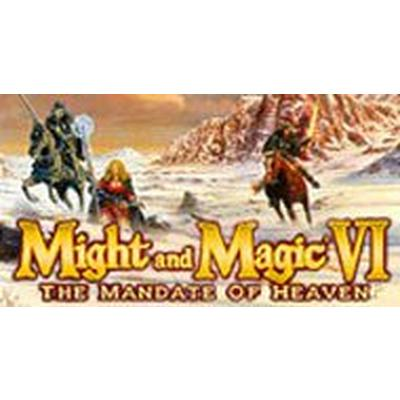 Might and Magic VI: Limited Edition