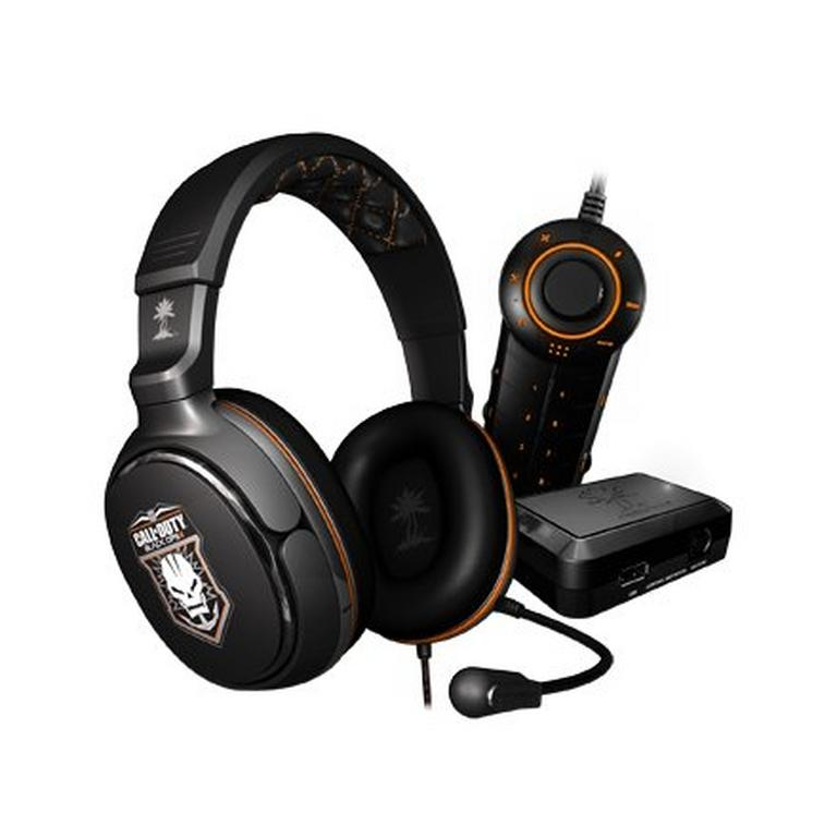 Call of Duty: Black Ops II Ear Force Sierra Limited Edition Gaming Headset