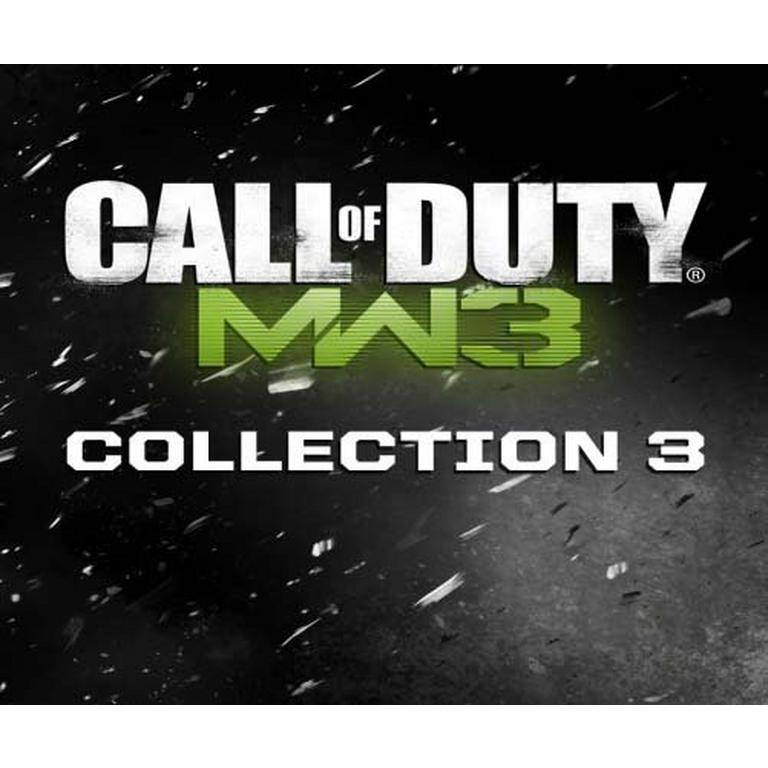 Call of Duty: Modern Warfare 3 - Collection 3 - Chaos Pack