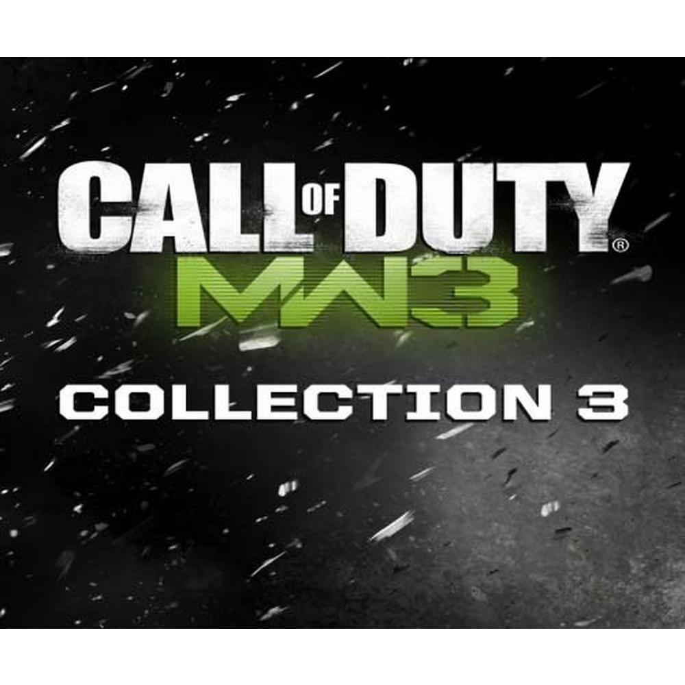 Call of Duty: Modern Warfare 3 - Collection 3 - Chaos Pack | PlayStation 3  | GameStop