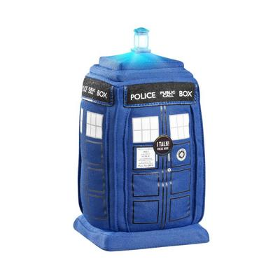 Doctor Who Tardis 9 inch Plush