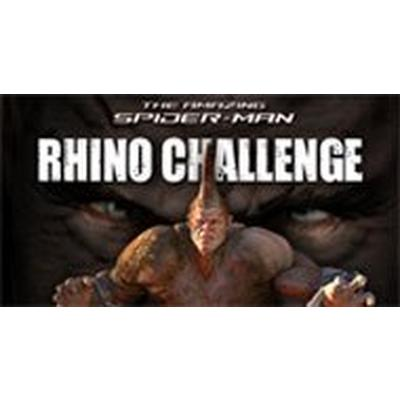 The Amazing Spider-Man Rhino Challenge