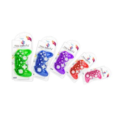 PS3 Controller Rock Candy
