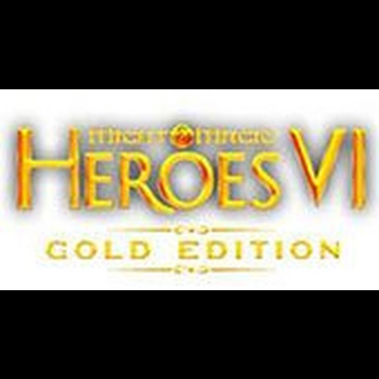 Might And Magic Heroes Vi Gold Edition Pc Gamestop
