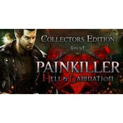 Painkiller Hell & Damnation Collector's Edition