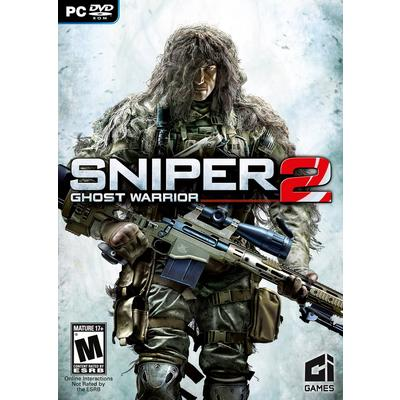 Sniper Ghost Warrior 2 Special Edition
