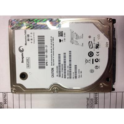 PlayStation 3 Internal Hard Drive 80GB GameStop Refurbished