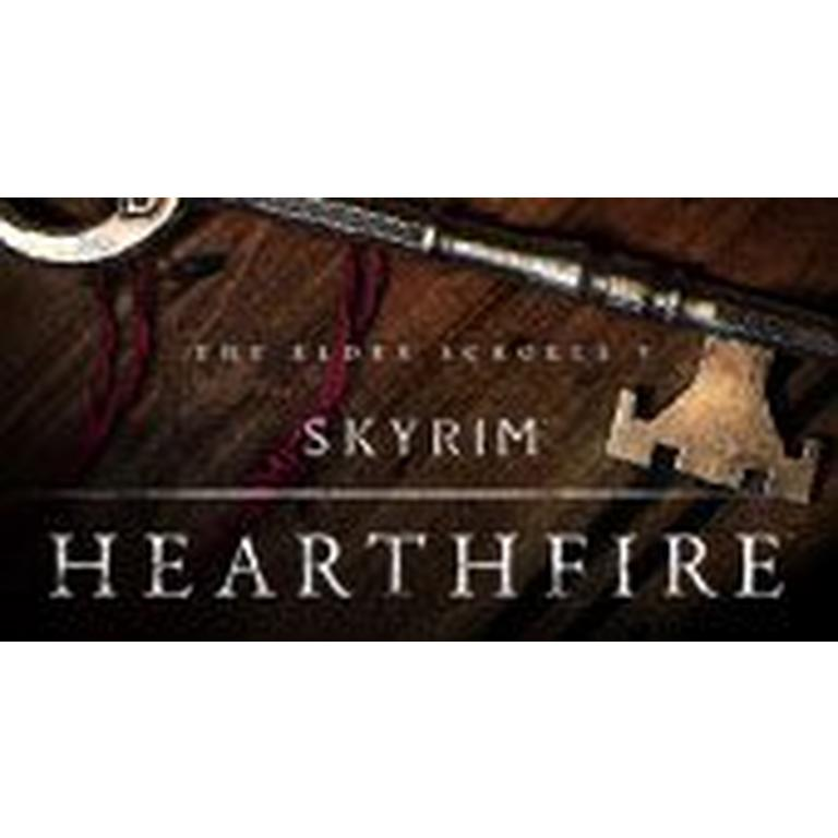 The Elder Scrolls V: Skyrim Hearthfire
