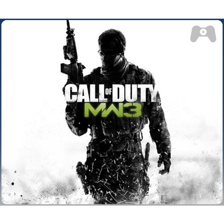 Call of Duty Modern Warfare 3 Collection 4