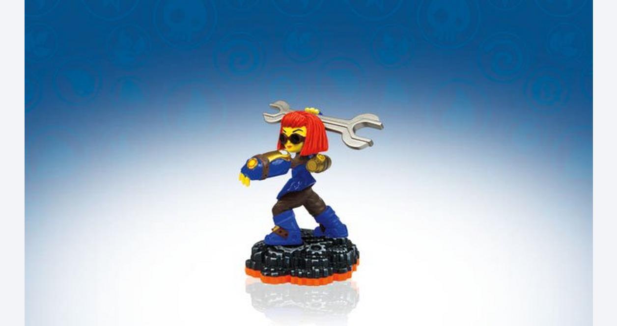 Skylanders Giants Sprocket Individual Character Pack
