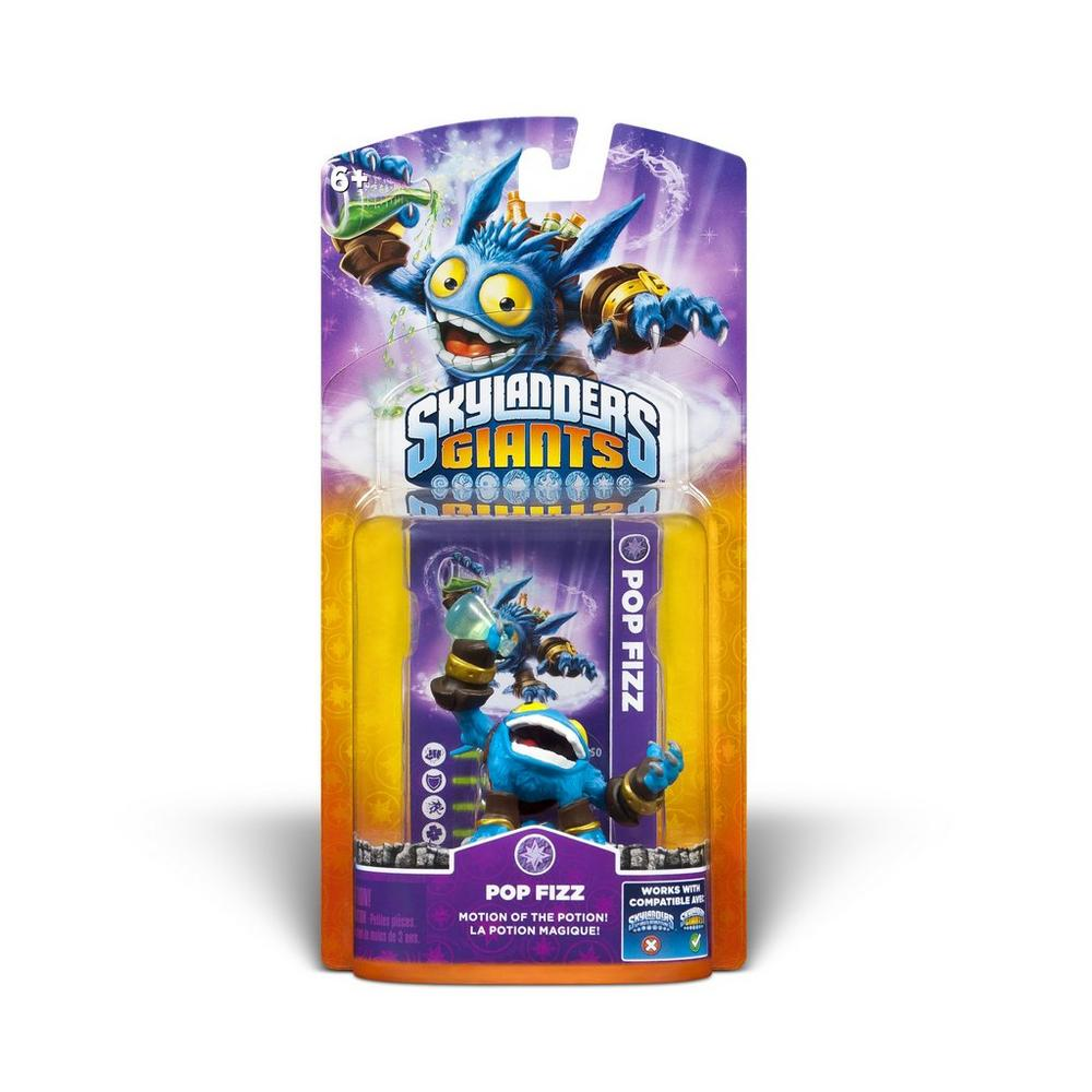 Skylanders Giants Trading Cards Pick From List Colour Me In Cards