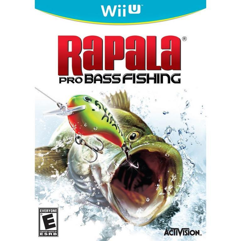 Rapala Pro Fishing 2012