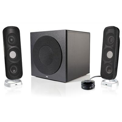 3 pc Powered Speakers CA3908 DSV