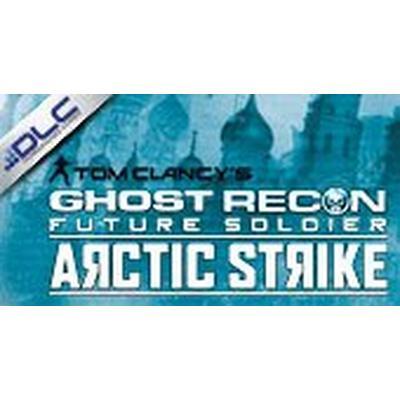 Ghost Recon: Future Soldier Arctic Strike