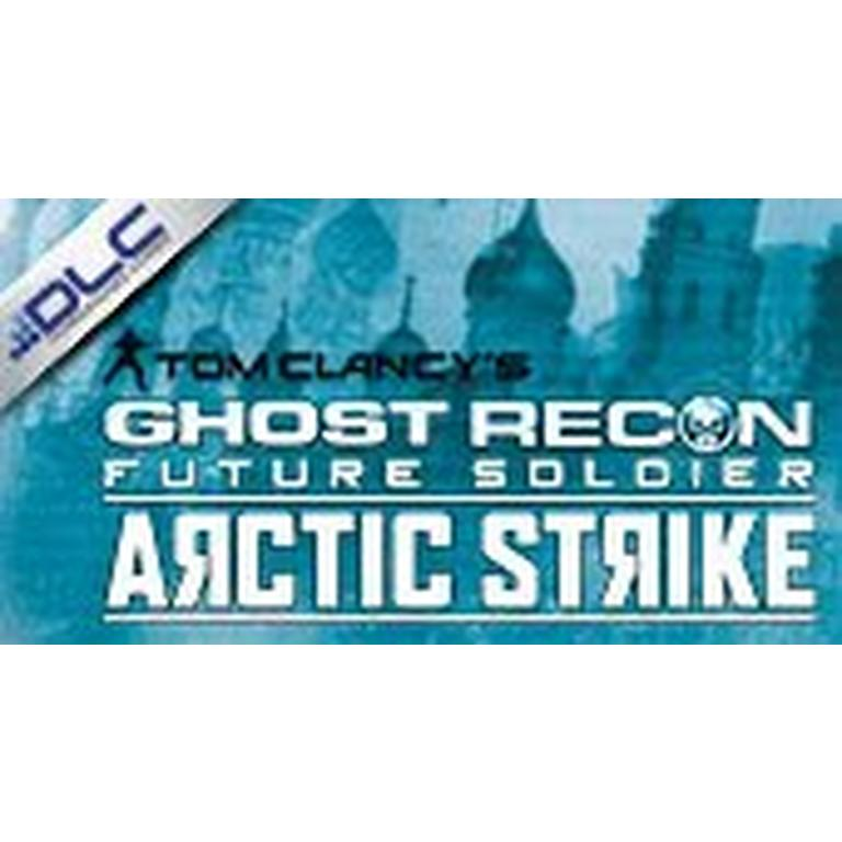 Tom Clancy's Ghost Recon: Future Soldier Arctic Strike