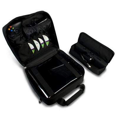 X360 Kinect Carrying Case DSV