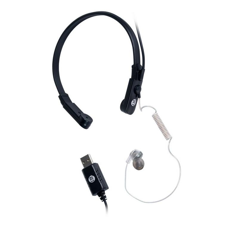 Special Forces Headset for PlayStation 3