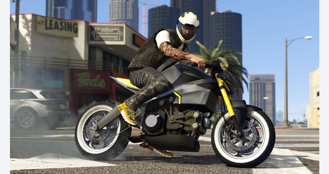 Grand Theft Auto V | PlayStation 4 | GameStop