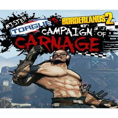 Borderlans 2: Campaign of Carnage