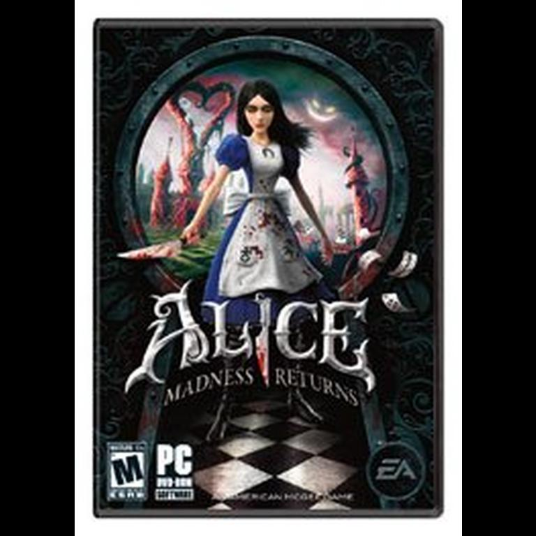 Alice: Madness Returns - The Complete Collection