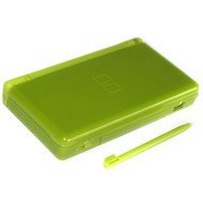 Nintendo DS Lite Green GameStop Premium Refurbished